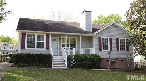 Photo of 1412 Freshwater Court, Wake Forest, NC 27587 (MLS # 2377577)