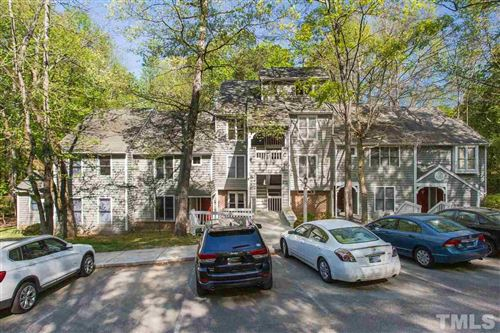 Photo of 100 Hunting Chase #1C, Cary, NC 27513 (MLS # 2312578)