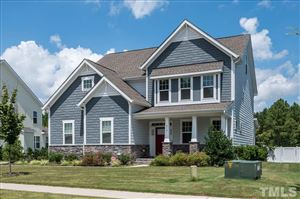 Photo of 410 Admiral Way, Knightdale, NC 27545 (MLS # 2266579)