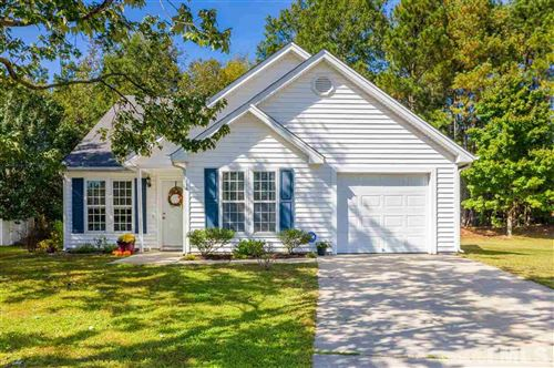 Photo of 116 Mingocrest Drive, Knightdale, NC 27545 (MLS # 2349579)