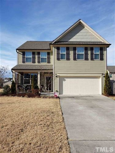 Photo of 801 Willow Tower Court, Rolesville, NC 27571 (MLS # 2359580)