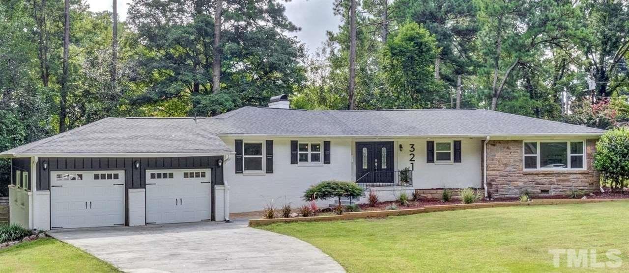 321 Sherrybrook Drive, Raleigh, NC 27610 - MLS#: 2338580