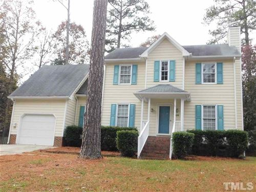 Photo of 620 Kankakee Court, Knightdale, NC 27545-8956 (MLS # 2289581)
