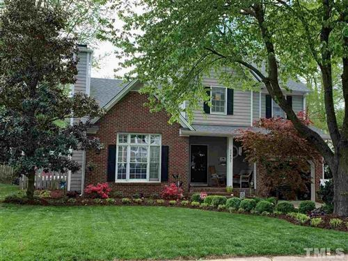 Photo of 12421 Harcourt Drive, Raleigh, NC 27613 (MLS # 2348581)
