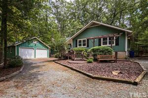 Photo of 5710 Hideaway Drive, Chapel Hill, NC 27516 (MLS # 2273582)