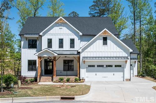 Photo of 137 Roseroot Court, Holly Springs, NC 27540 (MLS # 2302582)