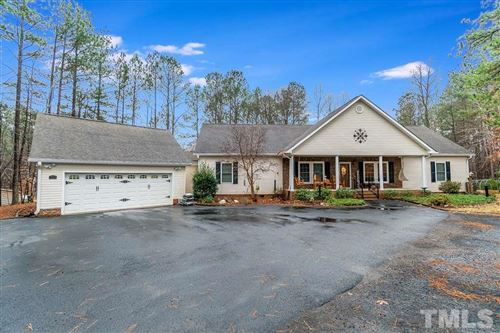 Photo of 603 Woodland Church Road, Wake Forest, NC 27587 (MLS # 2355582)