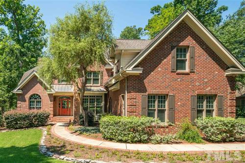 Photo of 431 The Preserve Trail, Chapel Hill, NC 27517 (MLS # 2266583)