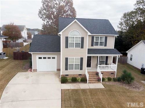 Photo of 210 Spinel Lane, Knightdale, NC 27545 (MLS # 2289583)