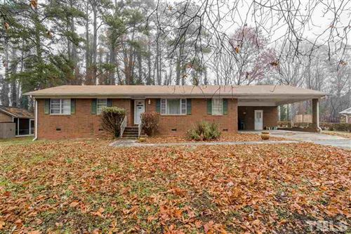 Photo of 3720 Vesta Drive, Raleigh, NC 27603-3842 (MLS # 2292583)