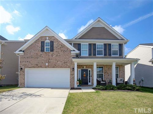 Photo of 536 Callandale Lane, Durham, NC 27703 (MLS # 2349583)