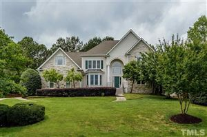 Photo of 100 Plyersmill Road, Cary, NC 27513 (MLS # 2255584)