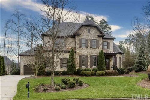 Photo of 102 Michelangelo Way, Cary, NC 27518 (MLS # 2292584)