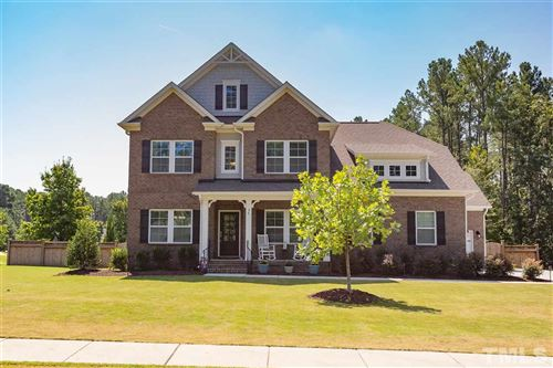 Photo of 24 S Parkside Drive, Pittsboro, NC 27312 (MLS # 2341584)