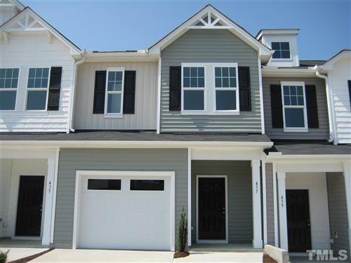 Photo of 438 Leighann Ridge Lane, Rolesville, NC 27571 (MLS # 2348584)