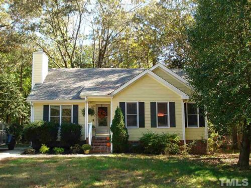 Photo of 4112 Timberbrook Drive, Raleigh, NC 27616 (MLS # 2350584)