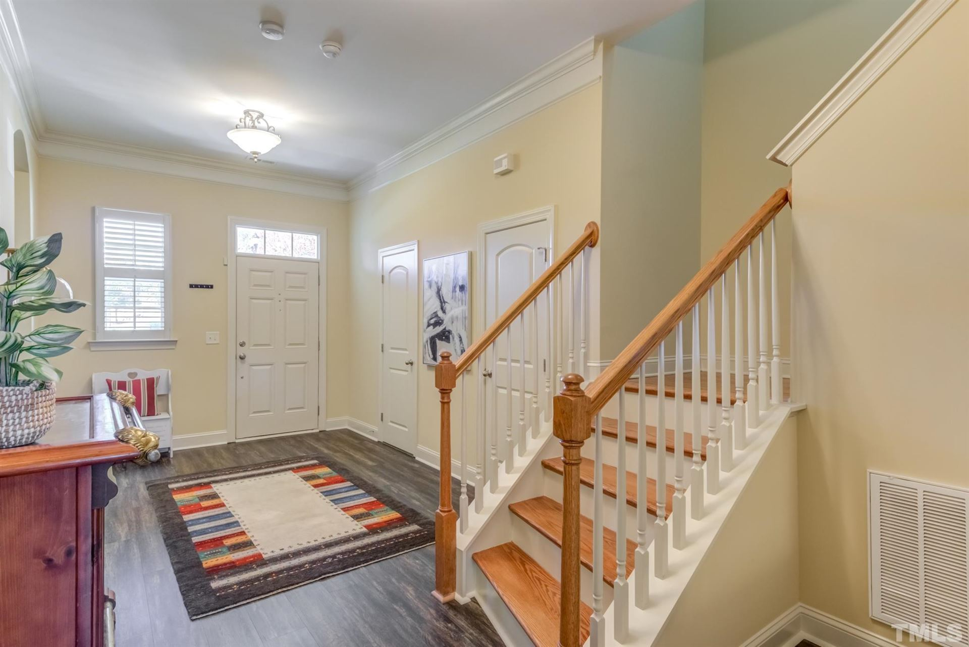 Photo of 3844 Olympia Drive, Raleigh, NC 27603 (MLS # 2415584)