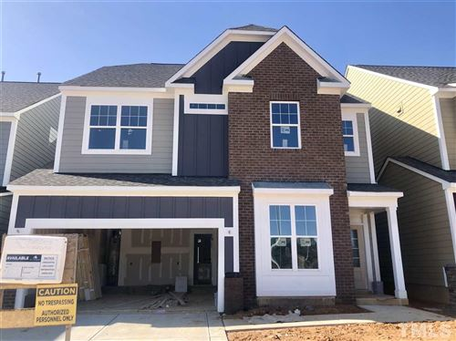 Photo of 105 Longwith Drive #481, Holly Springs, NC 27540 (MLS # 2348585)