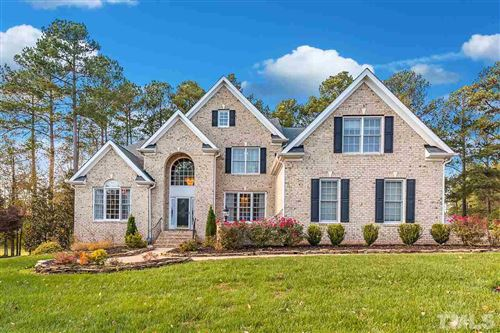 Photo of 10853 Round Brook Circle, Raleigh, NC 27617 (MLS # 2354586)