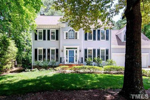 Photo of 103 Thoresby Court, Cary, NC 27519 (MLS # 2389586)