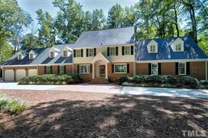 Photo of 305 Queensferry Drive, Cary, NC 27511 (MLS # 2275587)