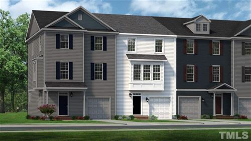 Photo of 1042 Myers Point Drive, Morrisville, NC 27560 (MLS # 2313587)