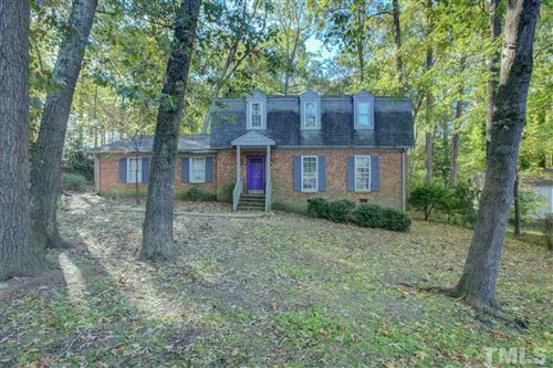 Photo of 920 E Millbrook Road, Raleigh, NC 27609 (MLS # 2350587)