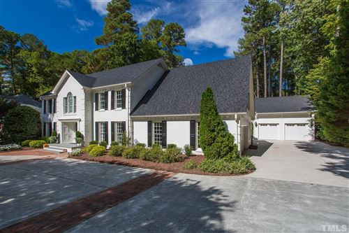 Photo of 406 Glasgow Road, Cary, NC 27511 (MLS # 2412587)
