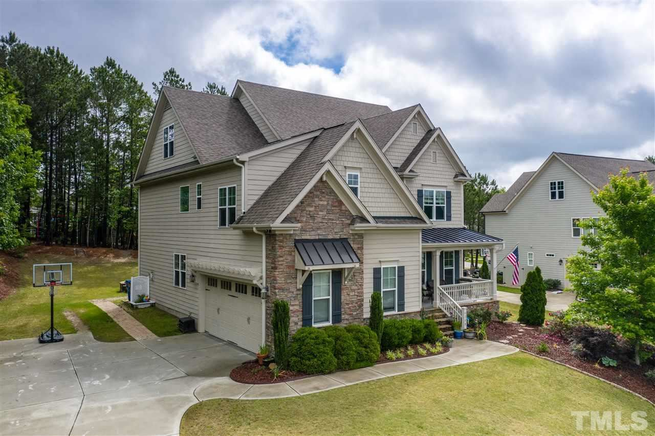 Photo of 6308 Roles Saddle Drive, Rolesville, NC 27571 (MLS # 2303587)