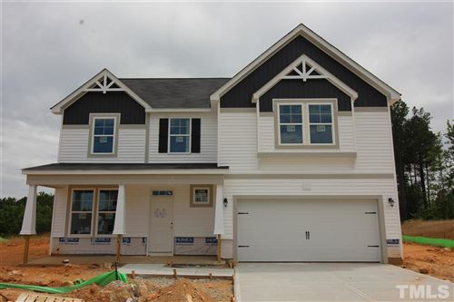 Photo of 96 Sentry Oaks Drive, Garner, NC 27529 (MLS # 2302588)
