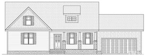 Photo of 158 Heart Pine Drive, Wendell, NC 27591 (MLS # 2241589)