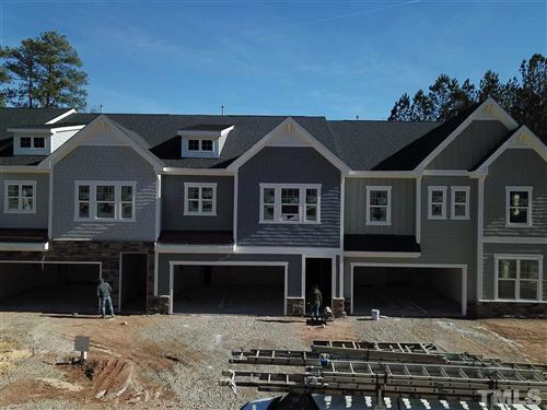 Photo of 2042 Chipley Drive, Cary, NC 27519 (MLS # 2256589)