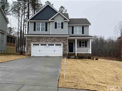 Photo of 377 Hawkesburg Drive, Clayton, NC 27527 (MLS # 2279589)
