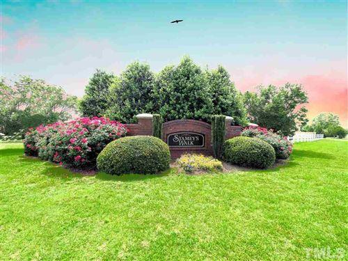 Photo of 8120 Hartwood Glen Circle, Willow Spring(s), NC 27592 (MLS # 2381589)