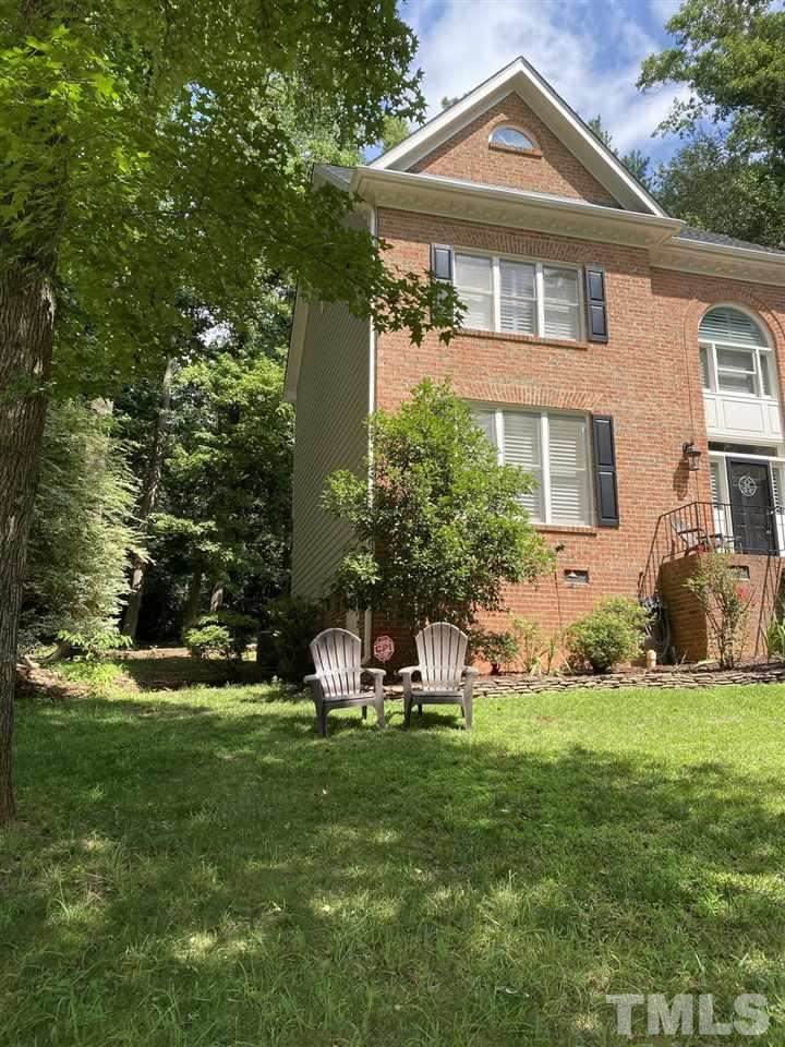 Photo of 102 Hollycliff Lane, Cary, NC 27518 (MLS # 2327589)