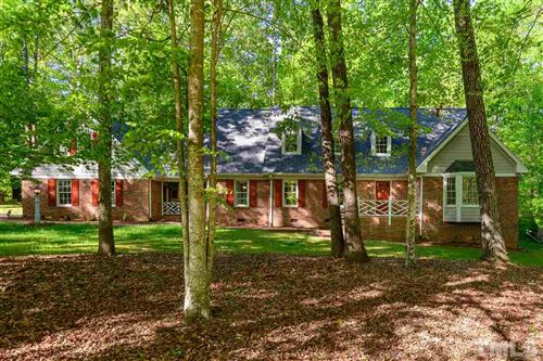 Photo of 221 Winding Ridge Drive, Cary, NC 27518 (MLS # 2312590)