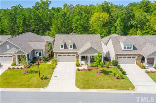 Photo of 233 Ellisview Drive, Cary, NC 27519 (MLS # 2340590)