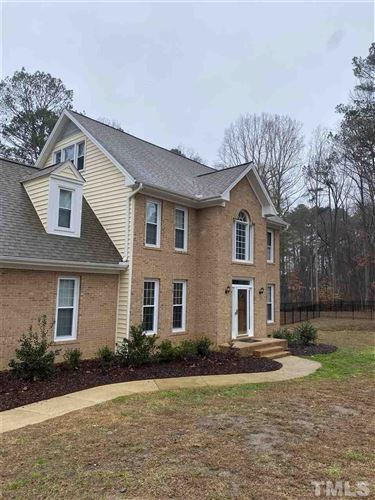 Photo of 13101 Trouville Court, Wake Forest, NC 27587 (MLS # 2362590)