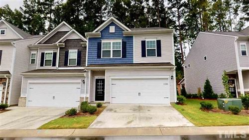 Photo of 1222 Wingstem Place, Cary, NC 27607-5600 (MLS # 2368590)