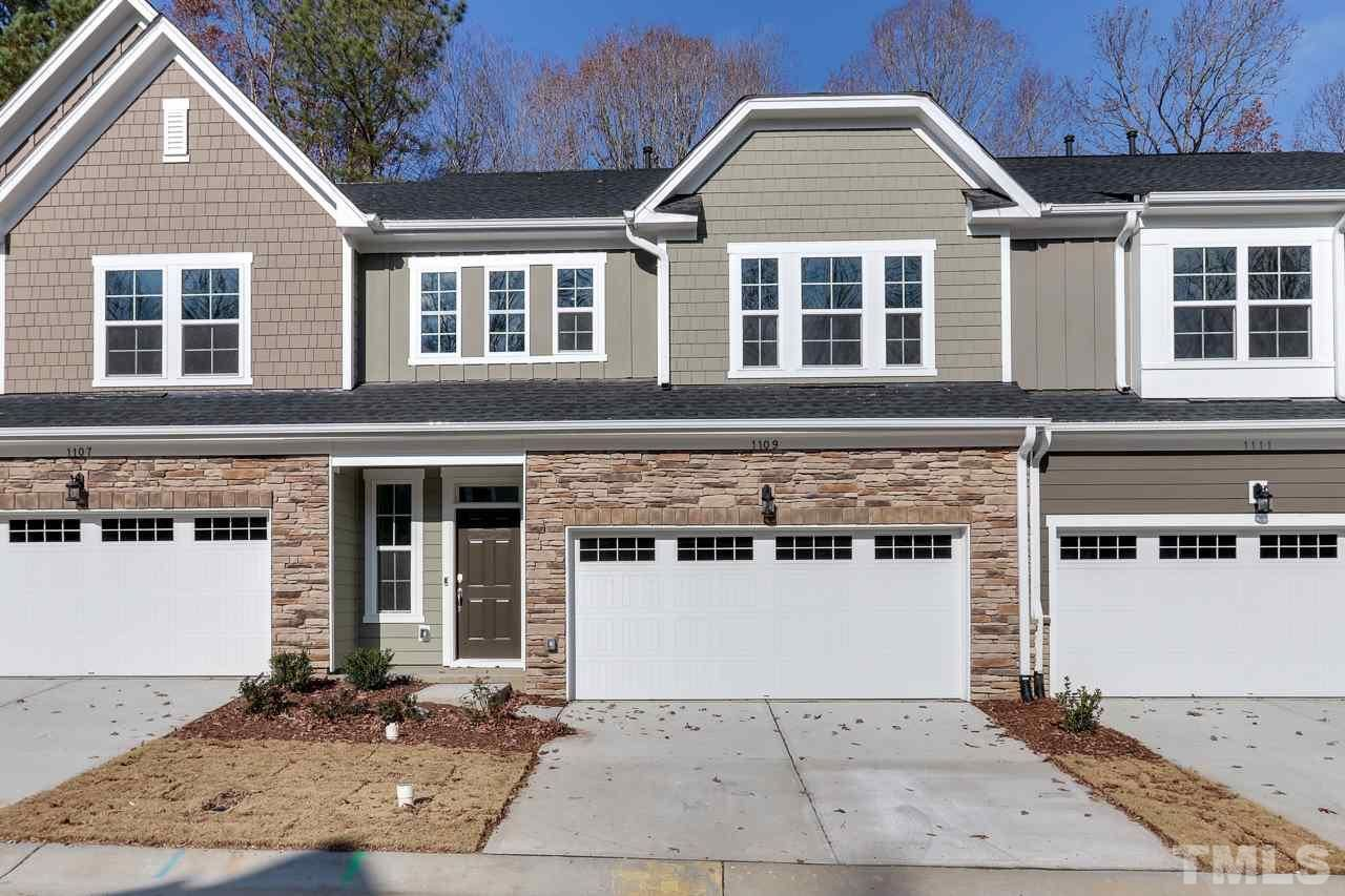 1109 Hero Place, Cary, NC 27519 - MLS#: 2292590