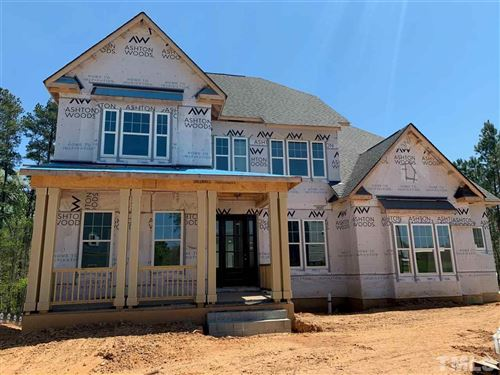 Photo of 109 Silent Cove Lane #Lot 112, Holly Springs, NC 27540 (MLS # 2290591)