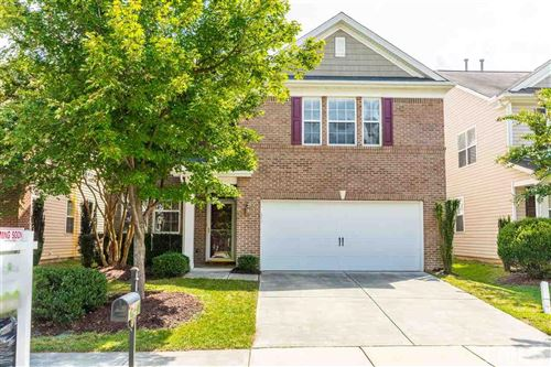 Photo of 320 Northlands Drive, Cary, NC 27519 (MLS # 2336591)