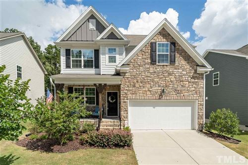 Photo of 1981 Longmont Drive, Wake Forest, NC 27587 (MLS # 2343591)