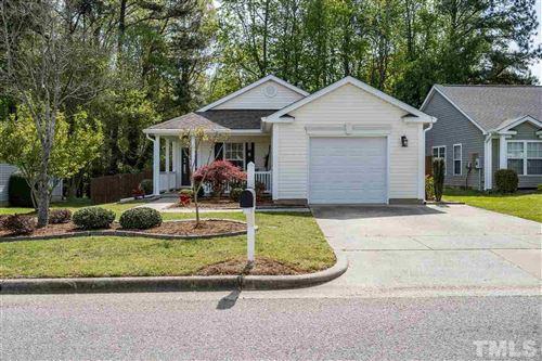 Photo of 942 Homestead Park Drive, Apex, NC 27502-4451 (MLS # 2377591)