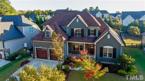 Photo of 4220 Fawn Lily Drive, Wake Forest, NC 27587 (MLS # 2414591)