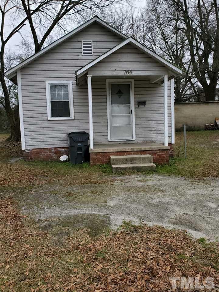 760\/764 Vaughan Street, Henderson, NC 27536 - MLS#: 2298591