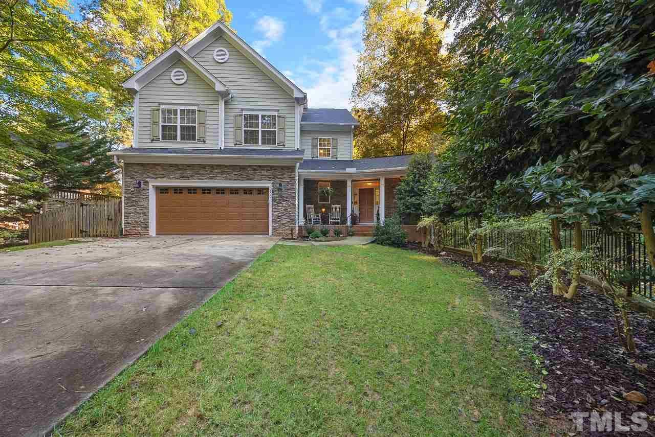 Photo of 3600 Lantern Place, Raleigh, NC 27612 (MLS # 2350591)