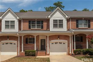 Photo of 5445 Cottonrose Lane, Raleigh, NC 27606 (MLS # 2268592)
