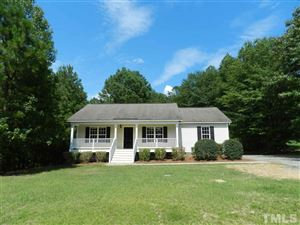 Photo of 256 Barewood Drive, Four Oaks, NC 27524 (MLS # 2268593)