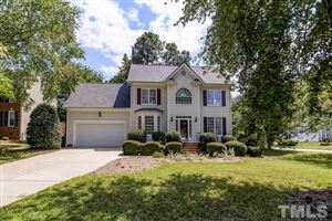 Photo of 100 Linecrest Court, Cary, NC 27518 (MLS # 2269593)